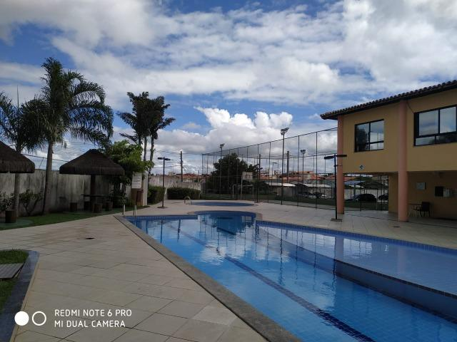 Apartamento - Locação no Muchila, 3 quartos com suite e varanda - Foto 14