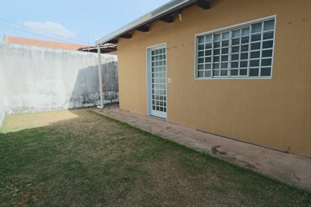 Casa 3 quartos sendo 1 suíte 213m² - Residencial Itaipú - Goiânia-GO