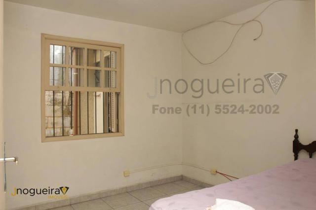 Casa à venda área comercial , 80 m² por r$ 700.000 - parque residencial julia - são paulo/ - Foto 18
