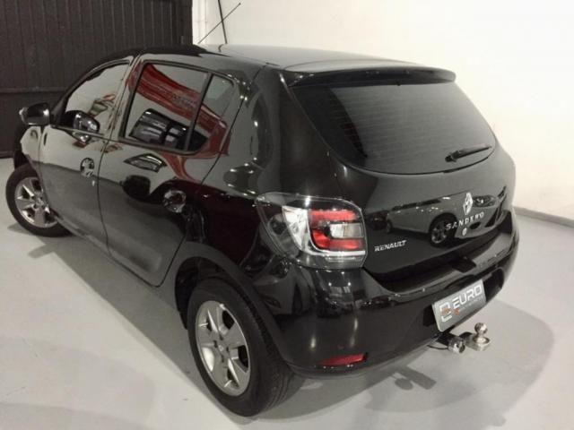 Renault Sandero 1.0 VIBE - Foto 4