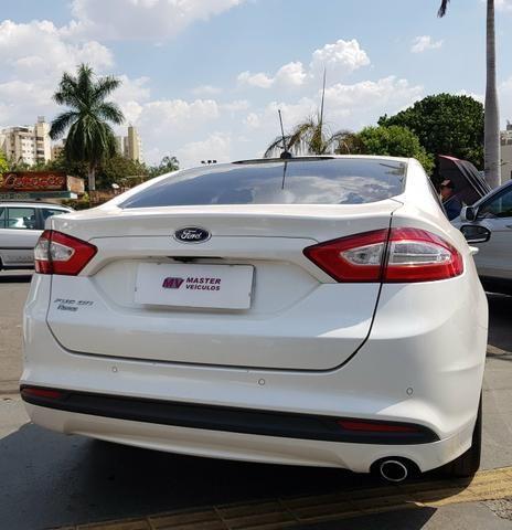 Ford fusion se motor 2.5 aut 13/13 unico dono com 66.092 km rodados - Foto 5