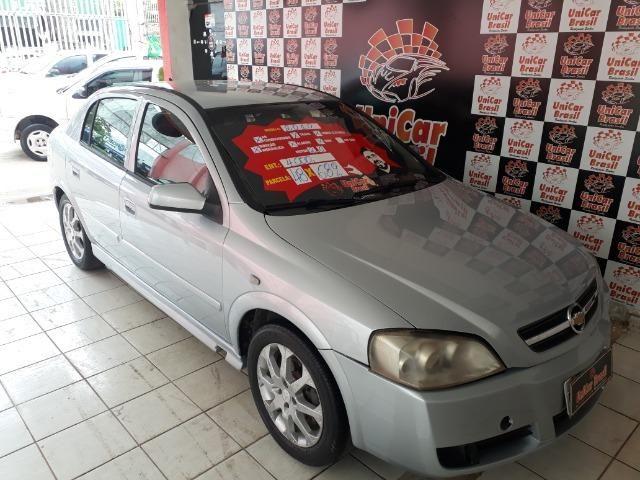 Astra 2.0 Entrada R$3.000,00 + 48x R$639,00 - Foto 2