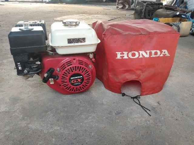 Motor Honda gx160 semi novo