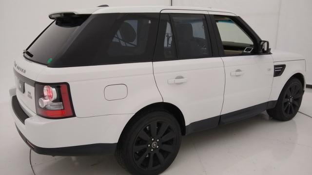 Range Rover - Sport SE 3.0 Diesel- Abaixo da fipe - Foto 4