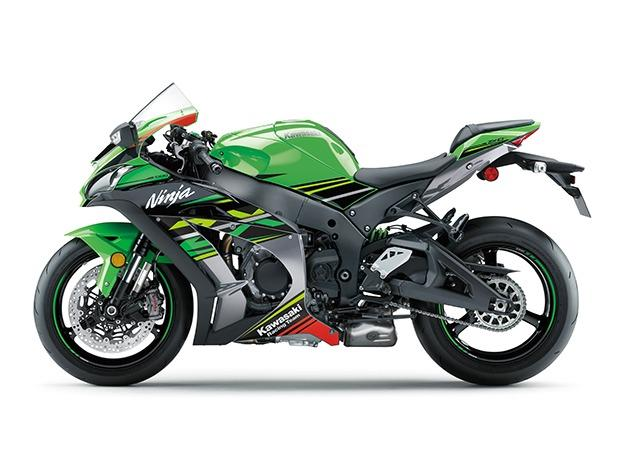 Kawasaki Ninja Zx-10r Krt ABS 2020 - Foto 2