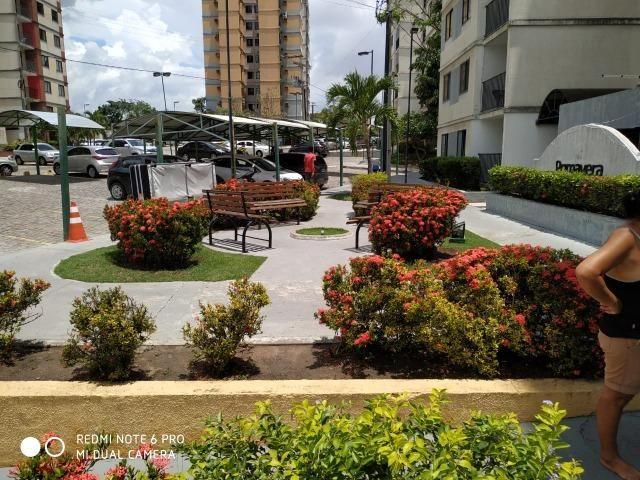 Apartamento - Locação no Muchila, 3 quartos com suite e varanda - Foto 12