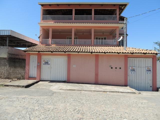 Apartamento para aluguel, 3 quartos, 1 vaga, nossa senhora das graças - divinópolis/mg - Foto 2