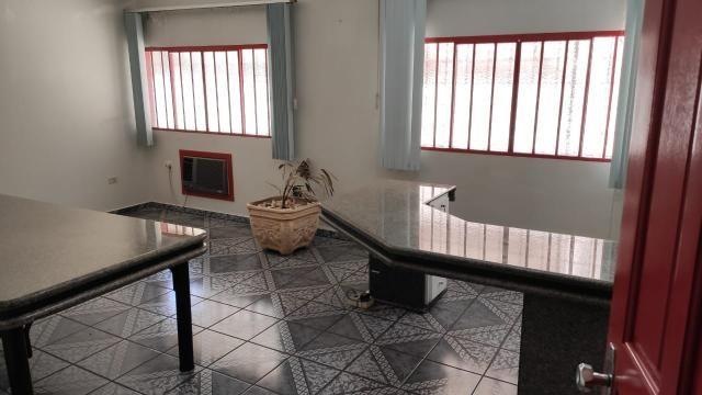 Excelente Oportunidade para Empresas: Aluga-se Barracão em Campo Mourão/PR - Foto 11