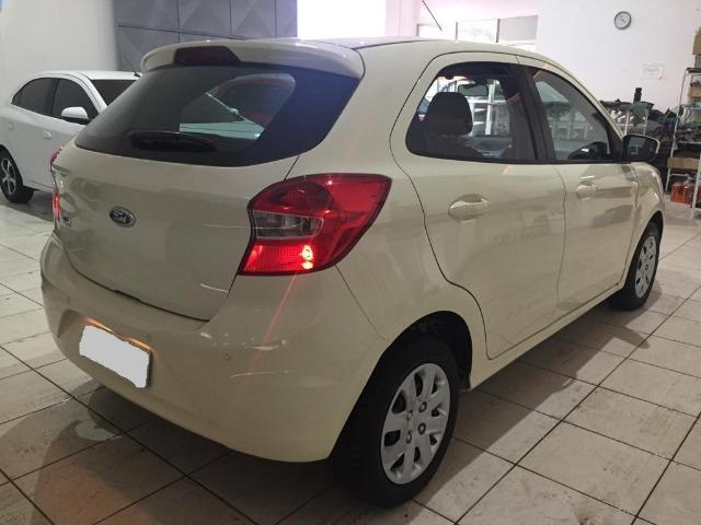 Ford/Ka SE 1.0 37mil KM apenas Semi Novo impecavel! - Foto 11