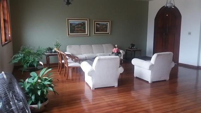 Casa para aluguel, 3 quartos, 4 vagas, Santa Efigênia - Belo Horizonte/MG - Foto 6