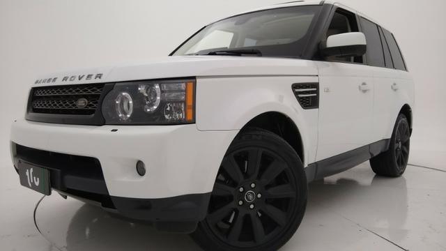Range Rover - Sport SE 3.0 Diesel- Abaixo da fipe - Foto 6