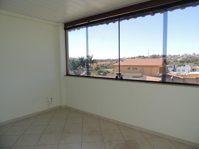 Apartamento para aluguel, 3 quartos, 1 vaga, nossa senhora das graças - divinópolis/mg - Foto 9
