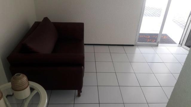 Luciano Cavalcante - Apartamento 54,80m² com 3 quartos e 2 Vagas - Foto 19