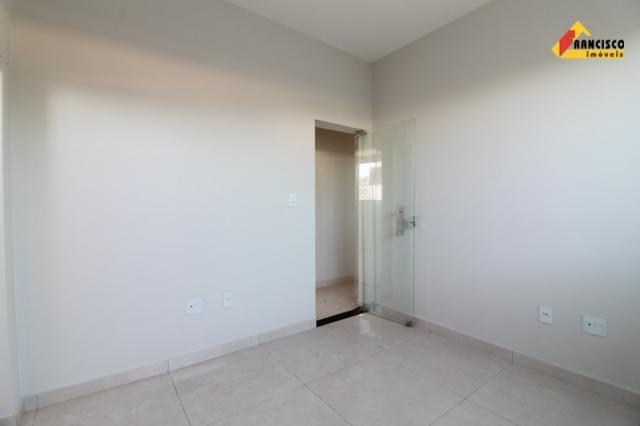 Apartamento para aluguel, 3 quartos, 1 vaga, Santos Dumont - Divinópolis/MG - Foto 11