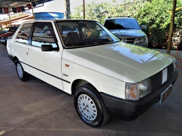 FIAT PREMIO 1986/1987 1.5 CS 8V ÁLCOOL 2P MANUAL - Foto 3