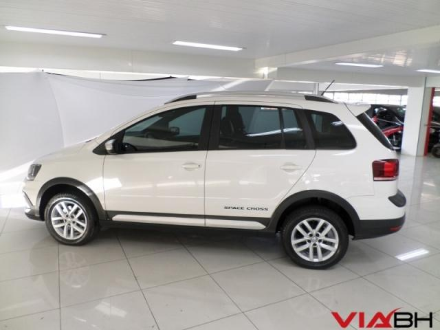 VOLKSWAGEN  SPACE CROSS 1.6 MSI 16V 2015 - Foto 12
