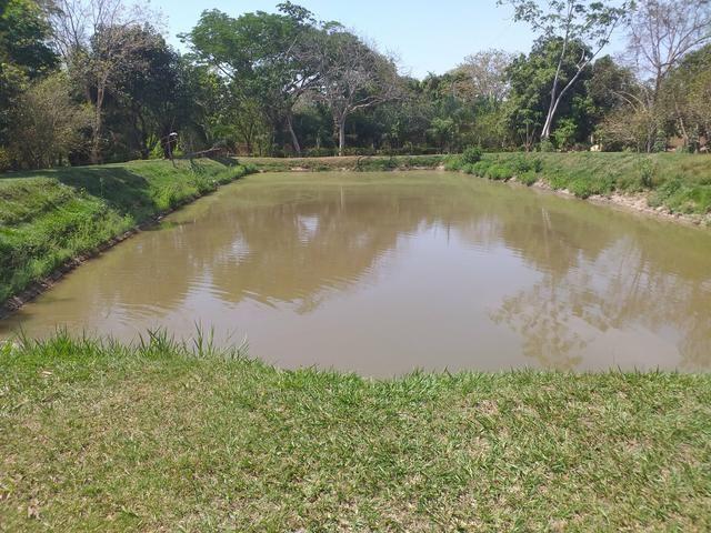 Chácara na beira do rio coxipo