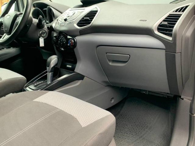 Ford EcoSport SE AUT - Foto 9