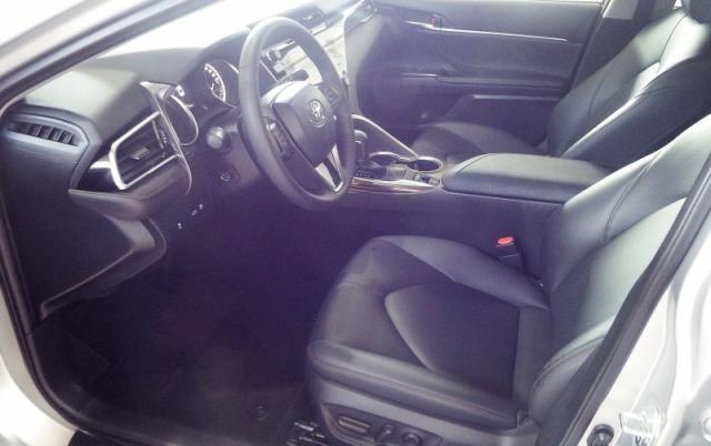 TOYOTA CAMRY 3.5 XLE V6 24V GASOLINA 4P AUTOM?TICO. - Foto 6