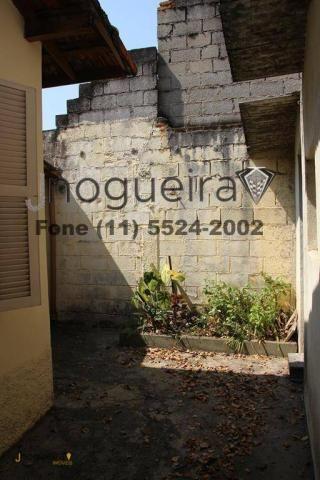 Casa à venda área comercial , 80 m² por r$ 700.000 - parque residencial julia - são paulo/ - Foto 4