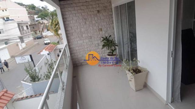 Casa com 3 dormitórios à venda, 197 m² por R$ 450.000,00 - Vinhosa - Itaperuna/RJ - Foto 2