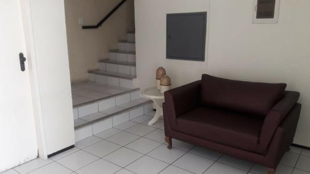 Luciano Cavalcante - Apartamento 54,80m² com 3 quartos e 2 Vagas - Foto 3