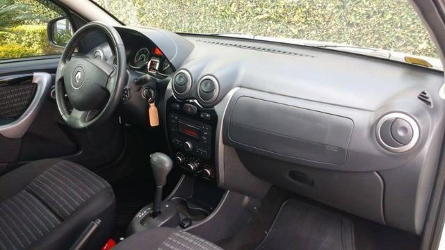 Renault Sandero Privilege 1.6 16v Automático - Foto 13