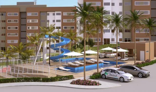 O Maior e Melhor Apartamento da Região - 2 e 3 Quartos, Suíte, Elevador e Jardim - Foto 5