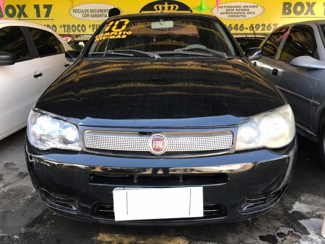 Fiat siena 2010 + GNV (2.000 entrada 48x 460,00)
