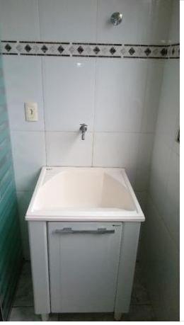 Apartamento - Jaqueline Belo Horizonte - VG6635 - Foto 8