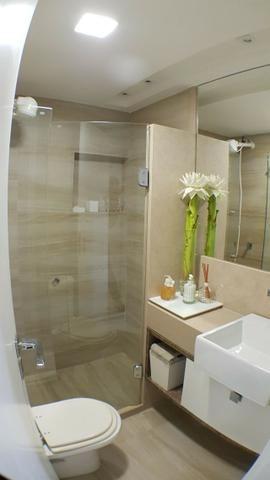 Flat residencial asa branca - Foto 7