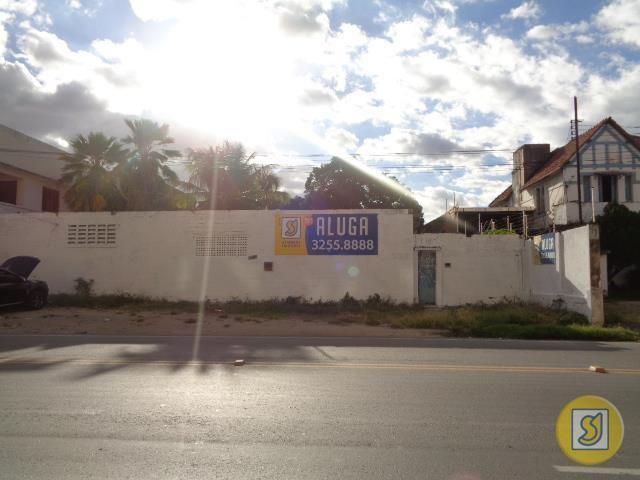 Terreno para alugar em Damas, Fortaleza cod:129
