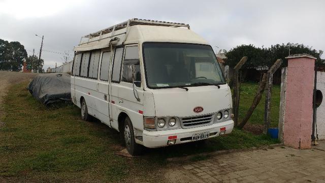 Motorhome micro onibus - Foto 15