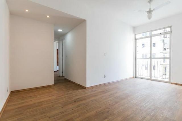 AP0217 - Sala 2 quartos com suite - Aceito financiamento - Maracana - Foto 7
