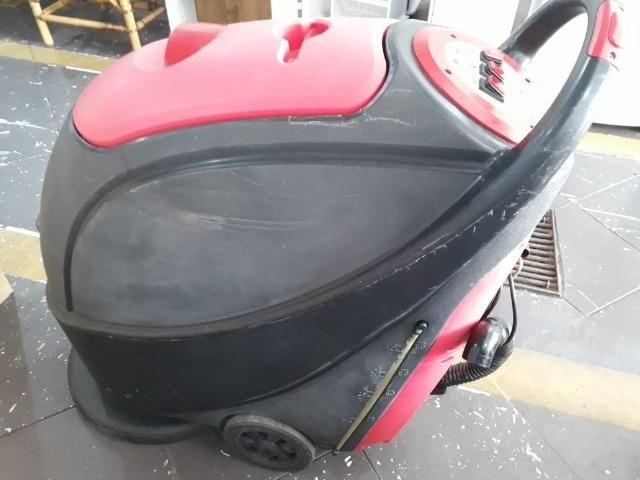 Lavadora E Secadora De Pisos Viper As510B (6 meses de uso) 220v - Foto 2