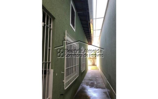 Casa de 3 quartos, sendo 1 suíte, no Jardim Atlântico - Foto 12
