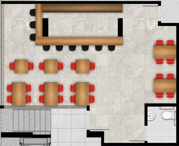 1 quarto e sala Barro Vermelho Novo Lançamento Imperdível - Foto 10