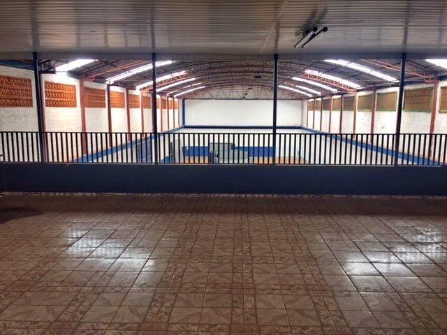 Barracão 800m² próximo BR 277 em Foz do Iguaçu - Foto 8