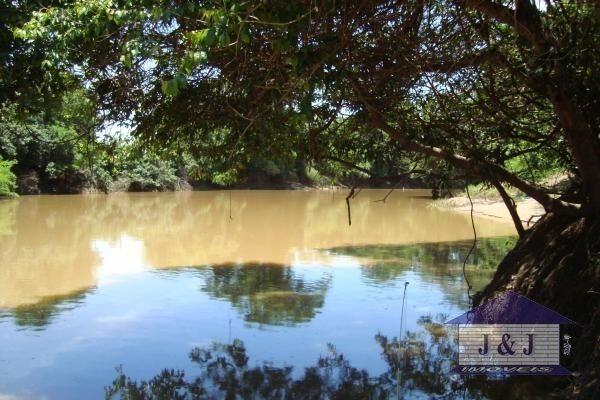 Fazenda município de Edealina - GO! Agende sua visita !!!! - Foto 4
