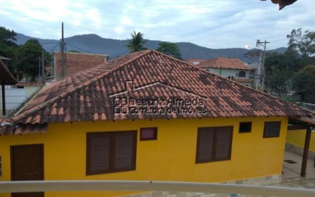 Linda casa de 3 quartos, sendo 1 suíte, em Itaipu - Niterói