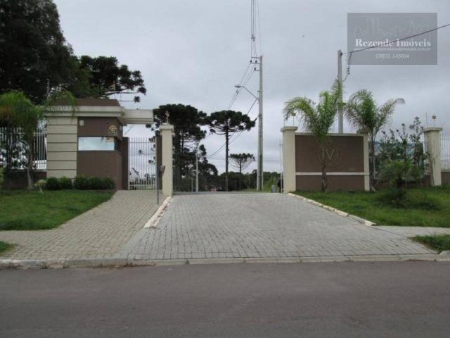 F-TE0011 Terreno à venda, 260 m² por R$ 130.000 - Umbará - Curitiba/PR