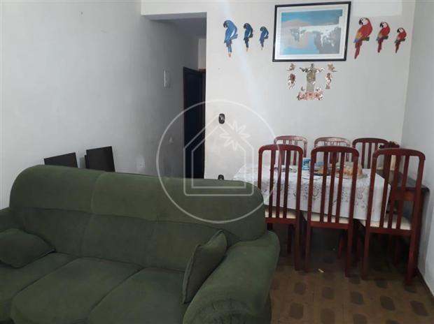 Casa à venda com 4 dormitórios em Estácio, Rio de janeiro cod:847113 - Foto 2