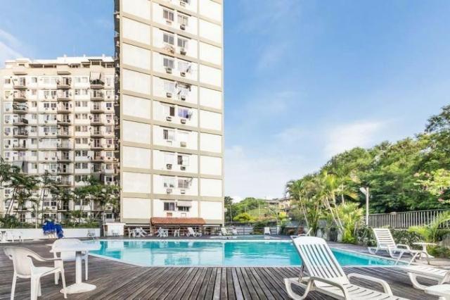 AP0217 - Sala 2 quartos com suite - Aceito financiamento - Maracana