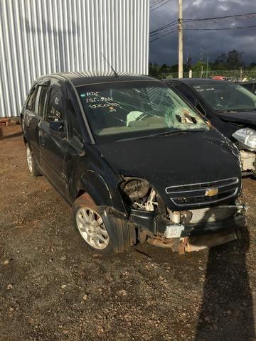 Sucata Chevrolet Meriva 2011/12 - Foto 3