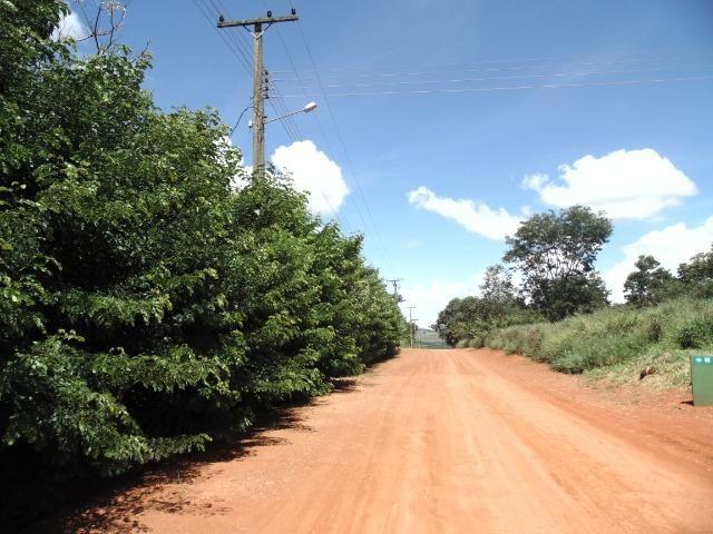 Terreno 02 Hectares Cond. Mansões Park Brasília - Área Rural Nova Betania Df - 135 - Foto 12