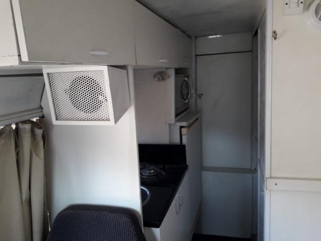 Motorhome micro onibus - Foto 9