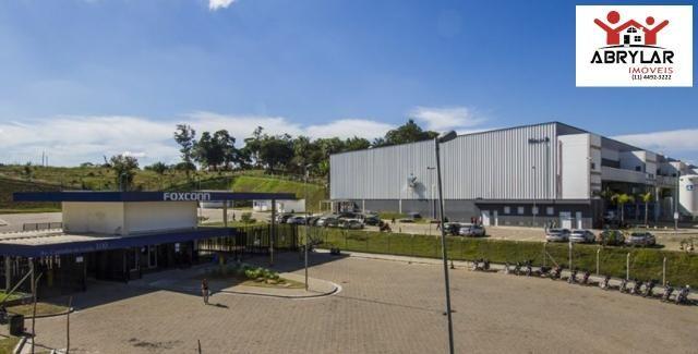 Ótimo galpão modular em condomínio logístico, industrial e comercial - jundiaí - sp - Foto 5