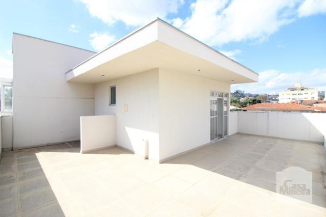 Apartamento à venda com 2 dormitórios em Jardim américa, Belo horizonte cod:249238 - Foto 16
