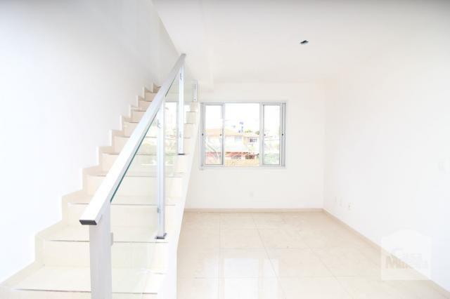 Apartamento à venda com 2 dormitórios em Jardim américa, Belo horizonte cod:249238