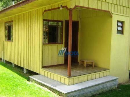 Chácara com 4 dormitórios à venda, 188368 m² por r$ 1.200.000,00 - colônia matos - mandiri - Foto 19